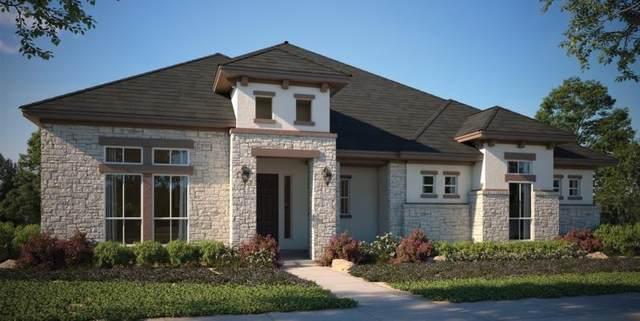 3624 Andalusian Ct, Leander, TX 78641 (#3653669) :: Papasan Real Estate Team @ Keller Williams Realty