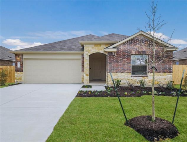 814 Kates Way, Hutto, TX 78634 (#3653797) :: The ZinaSells Group