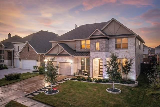 3712 Del Payne Ln, Pflugerville, TX 78660 (#3654171) :: Papasan Real Estate Team @ Keller Williams Realty