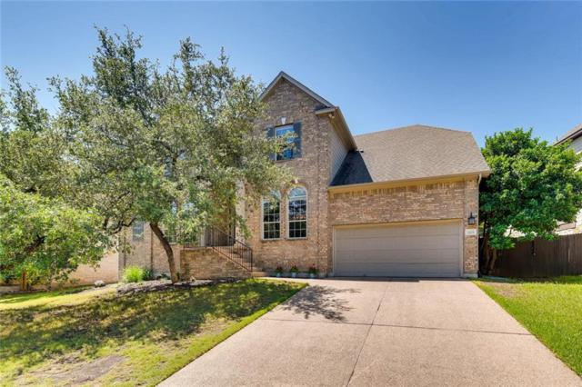 7125 Via Correto Dr, Austin, TX 78749 (#3654281) :: The Perry Henderson Group at Berkshire Hathaway Texas Realty