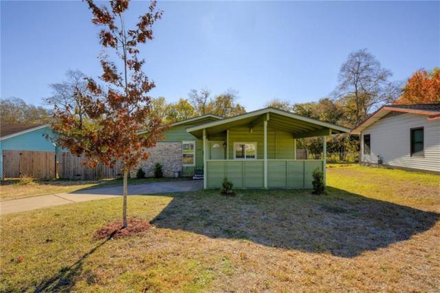 4709 Mount Vernon Dr, Austin, TX 78745 (#3654886) :: The Heyl Group at Keller Williams