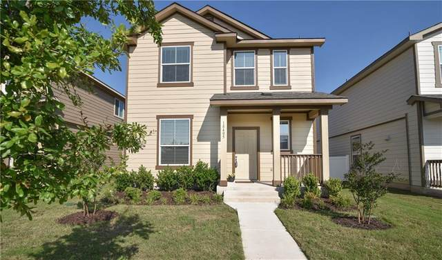 18405 Congaree St, Pflugerville, TX 78660 (#3654944) :: RE/MAX Capital City