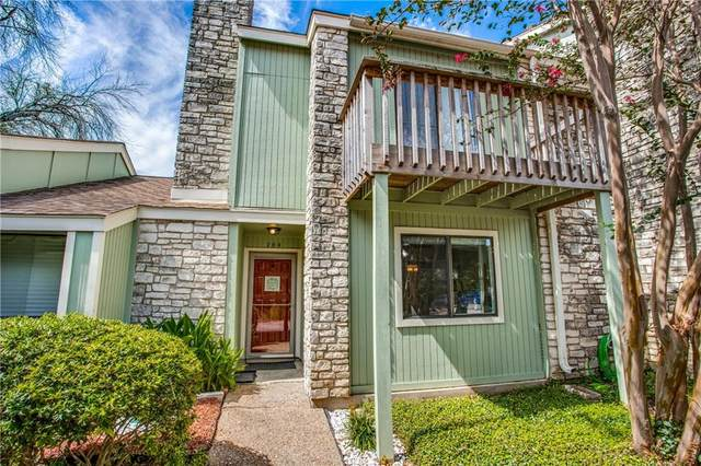 500 Hesters Crossing Rd #704, Round Rock, TX 78681 (#3655163) :: The Summers Group