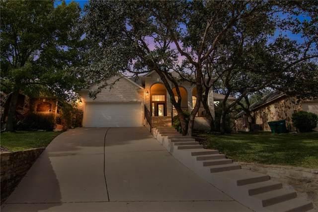2510 Vestavia Ridge Ln, Cedar Park, TX 78613 (#3655810) :: Papasan Real Estate Team @ Keller Williams Realty