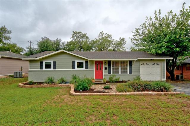 5026 Lansing Dr, Austin, TX 78745 (#3655937) :: The Perry Henderson Group at Berkshire Hathaway Texas Realty