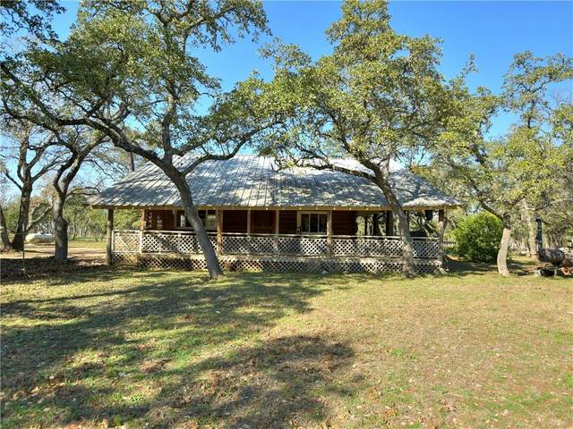 227 Ivy Dr, Liberty Hill, TX 78642 (#3656279) :: Realty Executives - Town & Country