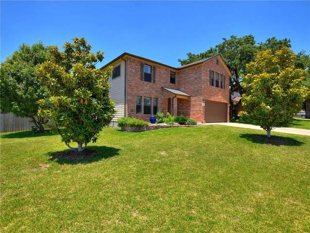 324 Wind Hollow Dr, Georgetown, TX 78633 (MLS #3656708) :: Green Residential