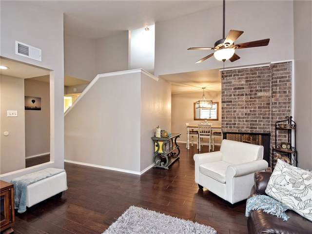 4159 Steck Ave #105, Austin, TX 78759 (#3656832) :: R3 Marketing Group