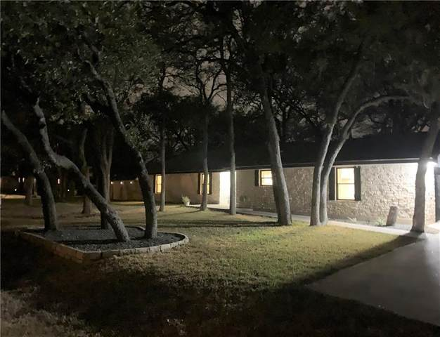 309 County Glen St, Leander, TX 78641 (#3658089) :: Realty Executives - Town & Country