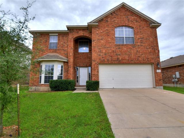17621 Bridgefarmer Blvd, Pflugerville, TX 78660 (#3658267) :: RE/MAX Capital City