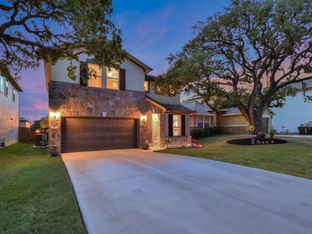 208 Anacua Loop, Manchaca, TX 78652 (#3658373) :: The Heyl Group at Keller Williams