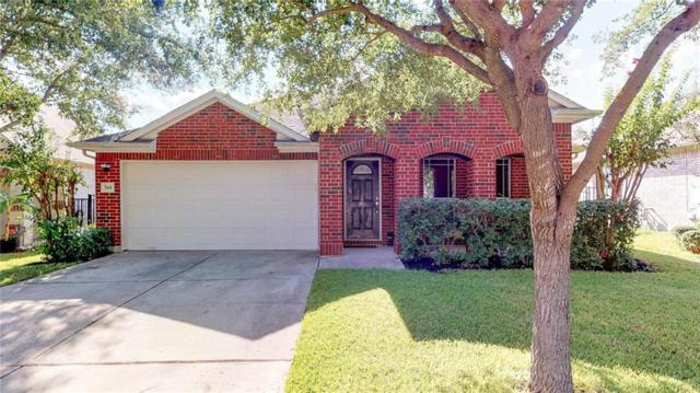 744 Bent Wood Pl, Round Rock, TX 78665 (#3658506) :: The Perry Henderson Group at Berkshire Hathaway Texas Realty