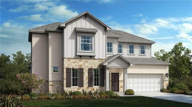 128 Christi Ct, Kyle, TX 78640 (#3658706) :: Papasan Real Estate Team @ Keller Williams Realty