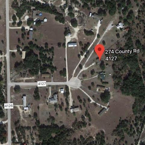274 County Road 4127 #2, Lampasas, TX 76550 (#3658778) :: Papasan Real Estate Team @ Keller Williams Realty