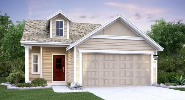 140 Red Buckeye Loop, Liberty Hill, TX 78642 (#3658845) :: Amanda Ponce Real Estate Team