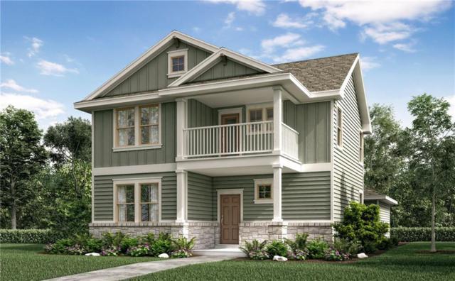 1904 Cypress Gate Dr, Leander, TX 78641 (#3659260) :: Papasan Real Estate Team @ Keller Williams Realty