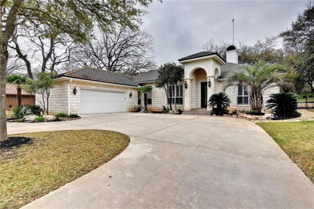 208 Blue Ground, Horseshoe Bay, TX 78657 (#3660393) :: Papasan Real Estate Team @ Keller Williams Realty