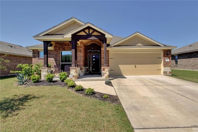 17536 Bridgefarmer Blvd, Pflugerville, TX 78660 (#3660501) :: Watters International