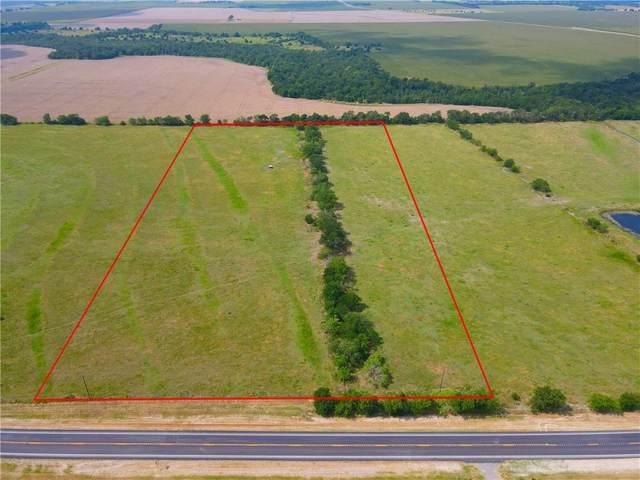 TBD Fm 485 #9, Buckholts, TX 76518 (#3661033) :: Papasan Real Estate Team @ Keller Williams Realty
