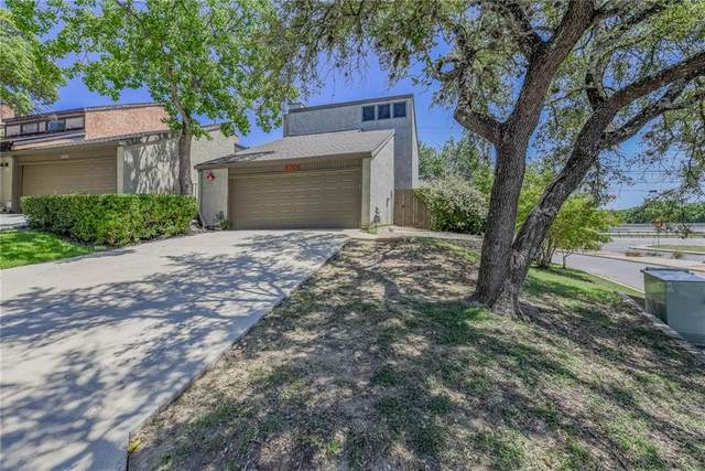 8701 Merion Cir, Austin, TX 78754 (#3661184) :: R3 Marketing Group