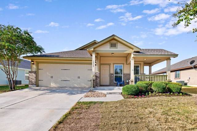 18928 Obed River Dr, Pflugerville, TX 78660 (#3661411) :: The Heyl Group at Keller Williams