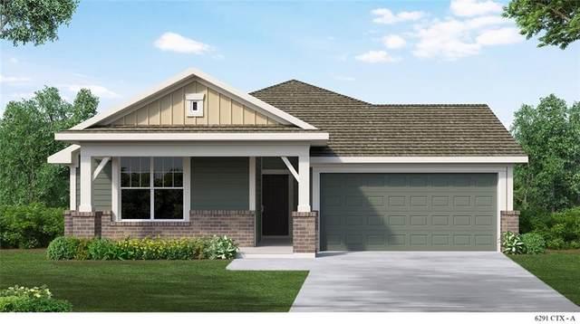 579 Bridgestone Way, Buda, TX 78610 (#3661587) :: Zina & Co. Real Estate