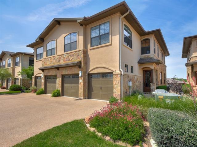 4000 N Ranch Road 620 N #6, Austin, TX 78734 (#3661699) :: Austin Portfolio Real Estate - Keller Williams Luxury Homes - The Bucher Group