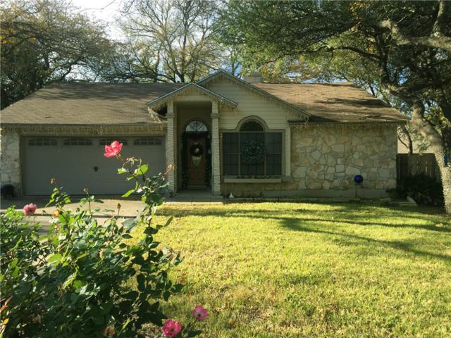 Cedar Park, TX 78613 :: 3 Creeks Real Estate