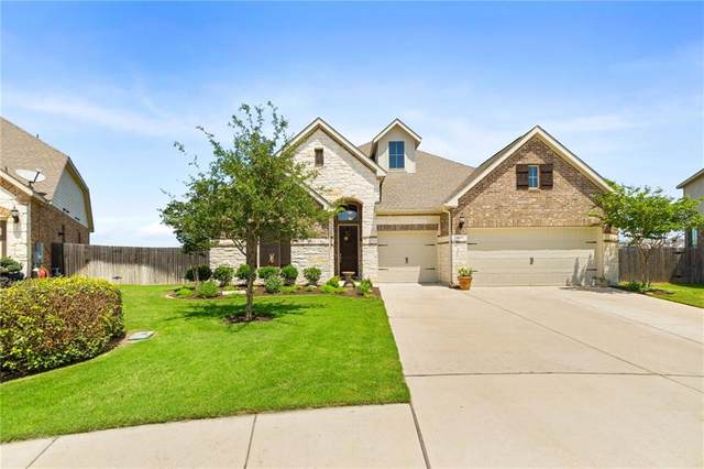 20809 Catwalk Ct, Pflugerville, TX 78660 (#3662403) :: Realty Executives - Town & Country