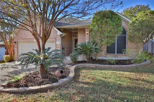 6738 Poncha Pass, Austin, TX 78749 (#3662493) :: The Gregory Group