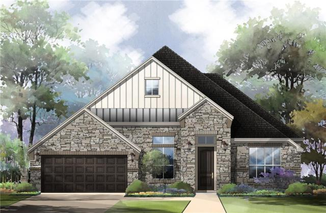 1316 Deering Creek Dr, Leander, TX 78641 (#3663472) :: Realty Executives - Town & Country