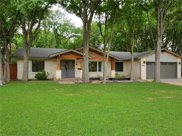 4017 Far West Blvd, Austin, TX 78731 (#3663554) :: Lauren McCoy with David Brodsky Properties