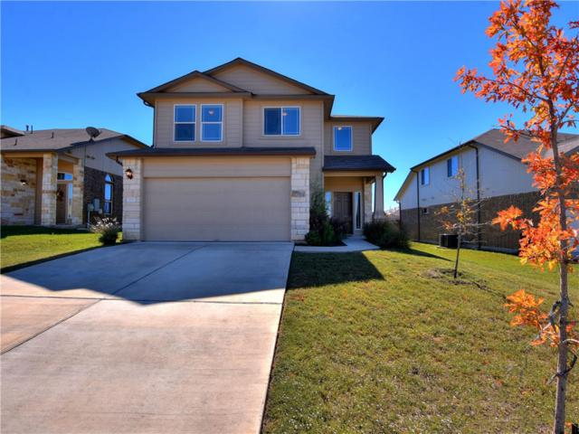 150 Kingfisher Ln, Kyle, TX 78640 (#3664216) :: 12 Points Group