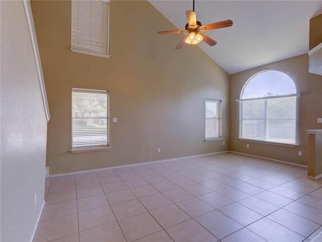 17417 Toyahville Trl, Round Rock, TX 78664 (#3665077) :: 10X Agent Real Estate Team