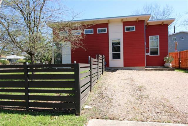 2931 Eckert St B, Austin, TX 78722 (#3666465) :: Ana Luxury Homes