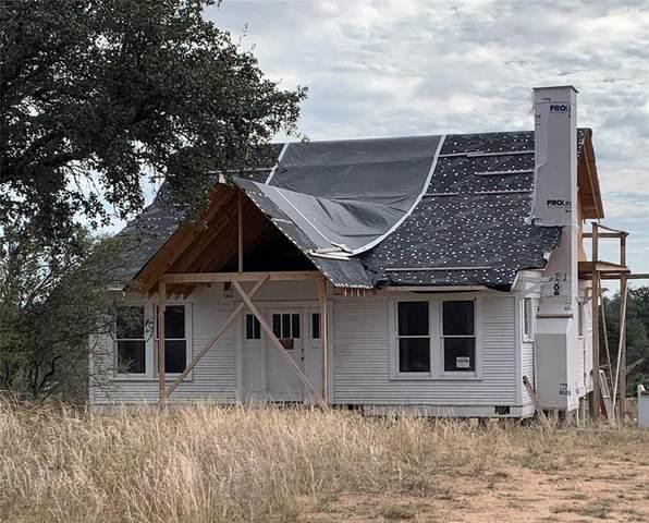 800 E Green St, Llano, TX 78643 (#3666585) :: ORO Realty