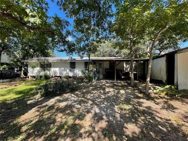10004 N Darleen Dr, Leander, TX 78641 (#3666784) :: Papasan Real Estate Team @ Keller Williams Realty