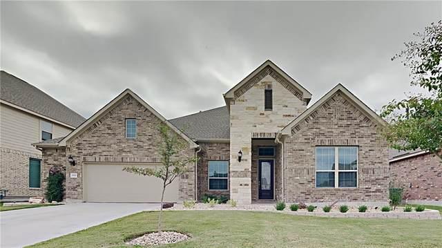 20517 Woodvine Ave, Pflugerville, TX 78660 (#3667335) :: Tai Earthman | Keller Williams Realty