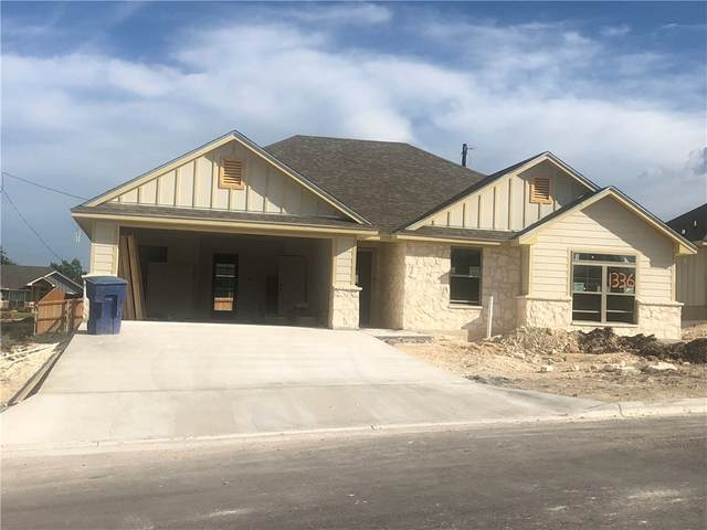 1336 Sandstone Cove, Lampasas, TX 76550 (#3667605) :: The Perry Henderson Group at Berkshire Hathaway Texas Realty