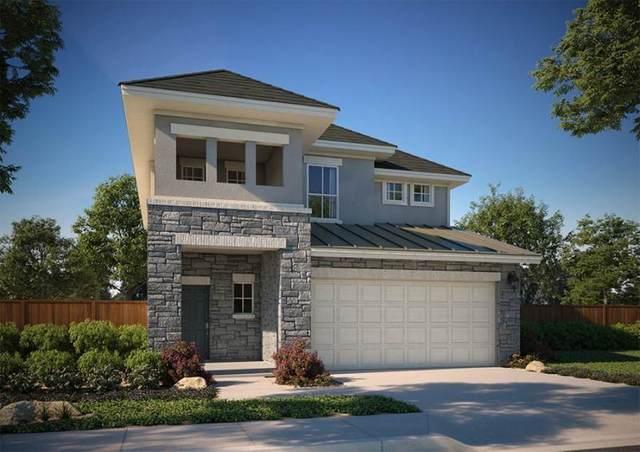 3201 College Park Dr #37, Round Rock, TX 78664 (#3668625) :: Papasan Real Estate Team @ Keller Williams Realty