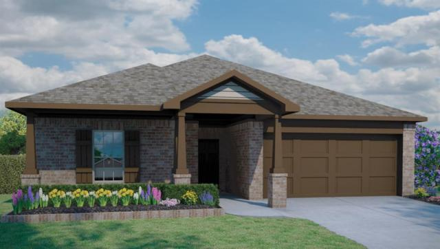 2417 Bridges Ranch Rd, Georgetown, TX 78628 (#3669078) :: The Gregory Group