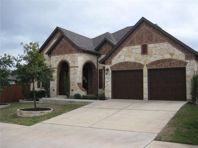 105 Longfield Dr, Georgetown, TX 78628 (#3669222) :: Watters International