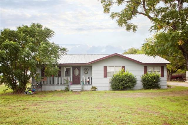 100 W Fm 487, Jarrell, TX 76537 (#3669231) :: RE/MAX Capital City