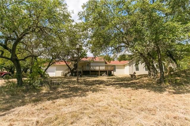 28700 Valley Rd, Marble Falls, TX 78654 (#3669247) :: Papasan Real Estate Team @ Keller Williams Realty