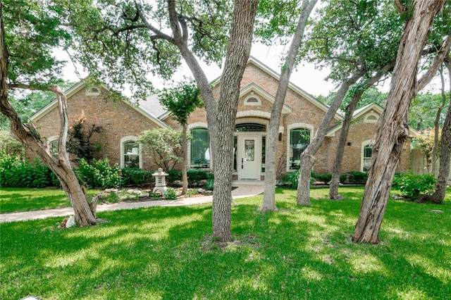 13401 Marigold Trl, Belton, TX 76513 (#3669926) :: Papasan Real Estate Team @ Keller Williams Realty