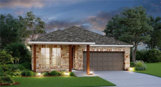 2305 Ringstaff Rd, Leander, TX 78641 (#3669932) :: Papasan Real Estate Team @ Keller Williams Realty