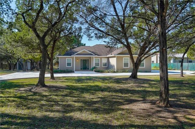407 Field Dr, Manchaca, TX 78652 (#3670180) :: Front Real Estate Co.