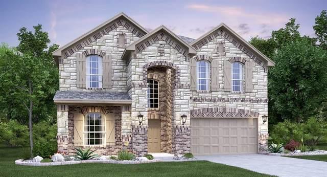 705 Allende Bend, Austin, TX 78748 (#3670334) :: Zina & Co. Real Estate