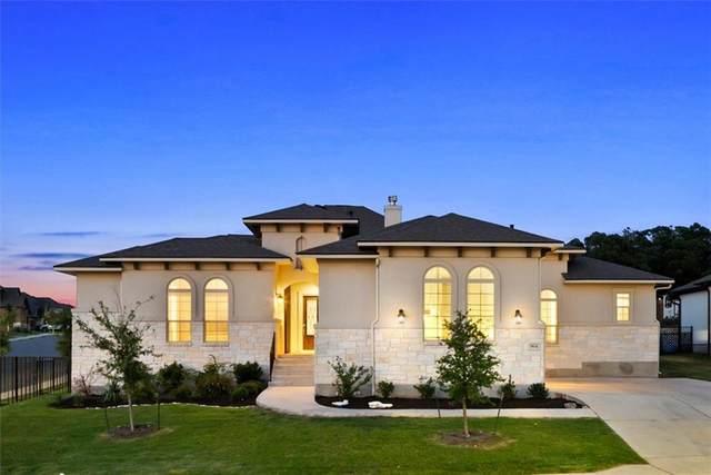 904 Almeria Bnd, Leander, TX 78641 (#3670502) :: Papasan Real Estate Team @ Keller Williams Realty