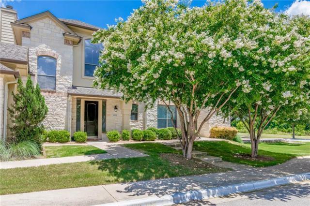 14100 Avery Ranch Blvd #1002, Austin, TX 78717 (#3670990) :: RE/MAX Capital City